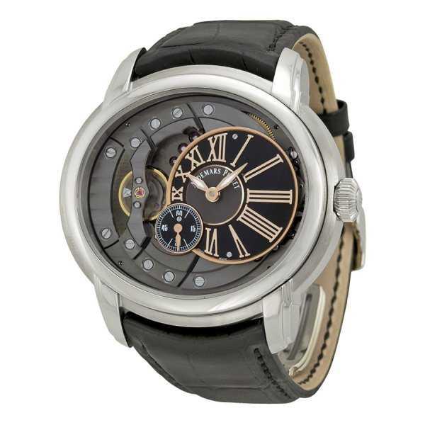 Audemars Piguet Millenary 4101 Automatic Watch