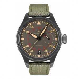 IWC Big Pilot's Watch TOP GUN Miramar Automatic Watch