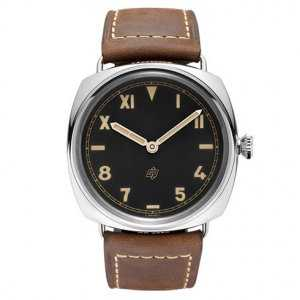 Panerai Radiomir Historic California 3 Days Hand Wound Watch