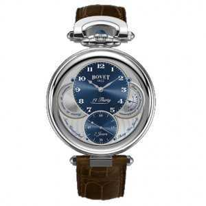 Bovet 19 Thirty Fleurier 42mm Power Reserve 7 days Watch