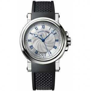 Breguet Marine Automatic Big Date 5817 Watch