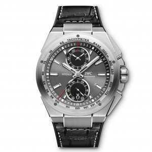 IWC Ingenieur Chronograph Racer Mens Watch IW378507