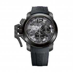 Graham Chronofighter Navy Seal Foundation Watch