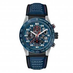 TAG Heuer Carrera Calibre Red Bull Racing Edition Watch