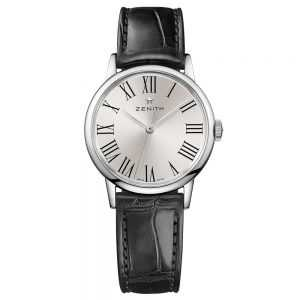 Zenith Elite Lady Watch