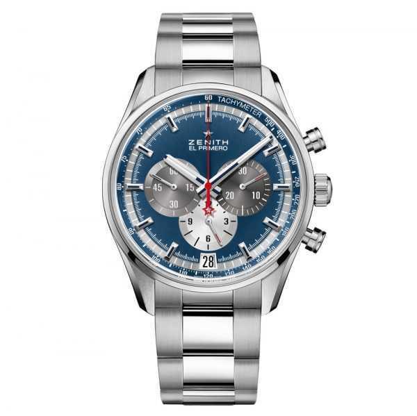 Zenith Chronomaster El Primero Watch