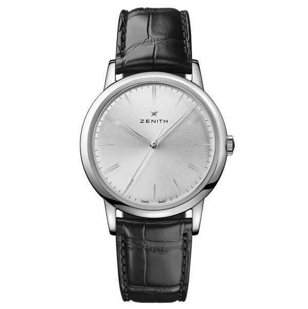 Zenith Elite Classic Watch