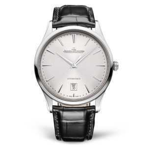 Jaeger-LeCoultre Master Ultra Thin Date Watch