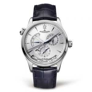 Jaeger-LeCoultre Master Geographic Watch