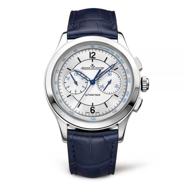 Jaeger-LeCoultre Master Chronograph Watch