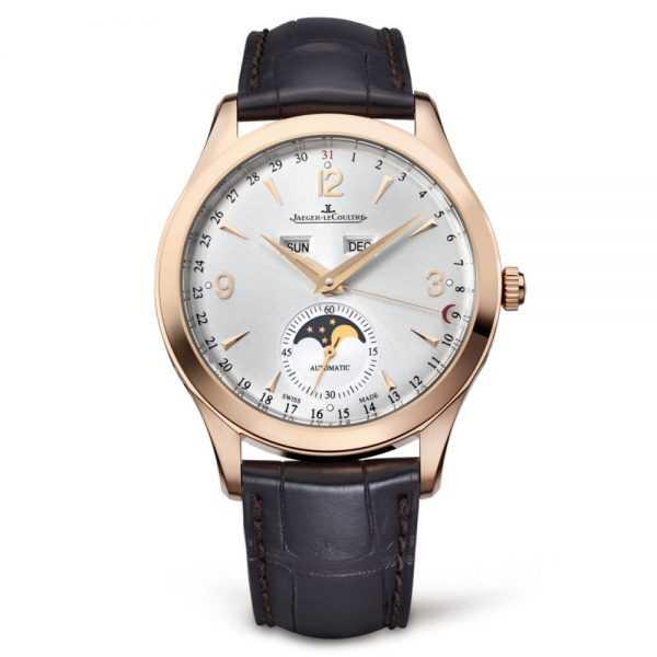 Jaeger-LeCoultre Master Calendar Watch