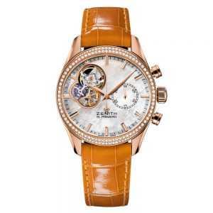 Zenith Chronomaster El Primero Open Lady Watch