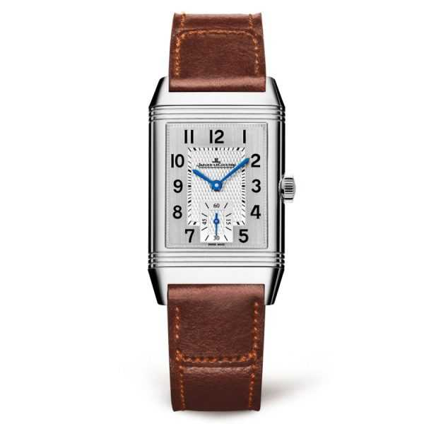 Jaeger-LeCoultre Reverso Classic Medium Small Seconds Watch