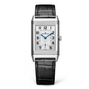 Jaeger-LeCoultre Reverso Classic Medium Duoface Small Seconds Watch