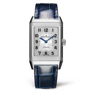 Jaeger-LeCoultre Reverso Classic Medium Duetto Watch