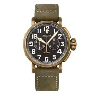 Zenith Pilot Type 20 Chronograph Extra Special Watch