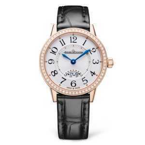 Jaeger-LeCoultre Rendez-Vous Date Small Quartz Watch