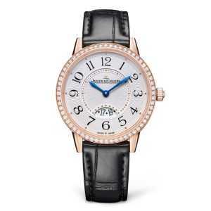 Jaeger-LeCoultre Rendez-Vous Date Medium Quartz Watch