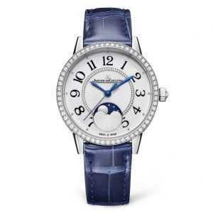 Jaeger-LeCoultre Rendez-Vous Moon Medium Watch