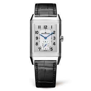 Jaeger-LeCoultre Reverso Classic Large Duoface Small Seconds Watch