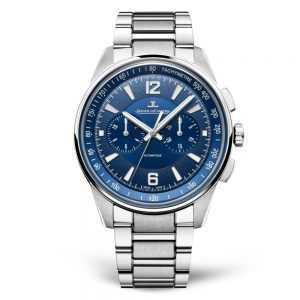 Jaeger-LeCoultre Polaris Chronograph Watch