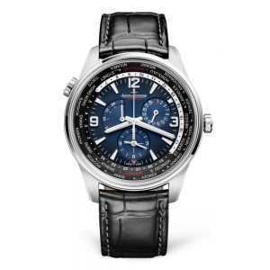 Jaeger-LeCoultre Polaris Geographic WT Watch