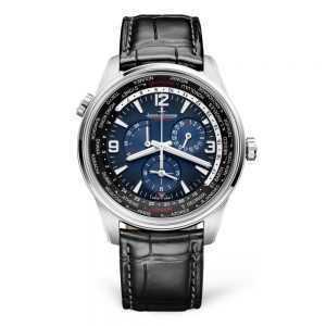 Jaeger-LeCoultre Polaris Geographic WT Watch