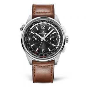 Jaeger-LeCoultre Polaris Chronograph WT Watch