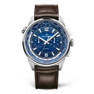 Jaeger-LeCoultre Polaris Chronograph WT Watch