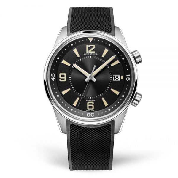Jaeger-LeCoultre Polaris Date Watch
