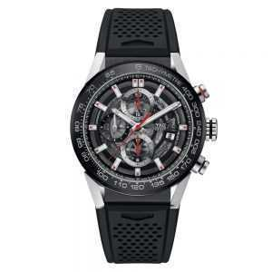 TAG Heuer Carrera Calibre Heuer 01 Watch