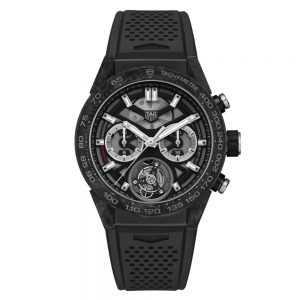 TAG Heuer Carrera Calibre Heuer 02T Watch