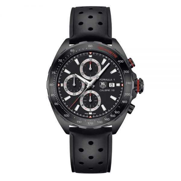 TAG Heuer Formula 1 Calibre 16 Watch