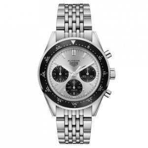 TAG Heuer Autavia Heritage Calibre Heuer 02 Watch