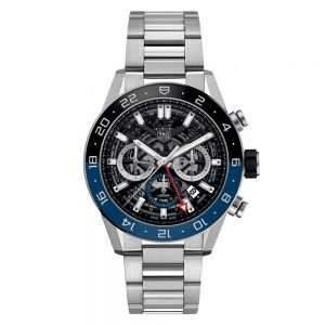 TAG Heuer Carrera Calibre Heuer 02 Watch
