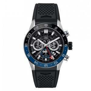 TAG Heuer Carrera Calibre Heuer 02 Watch