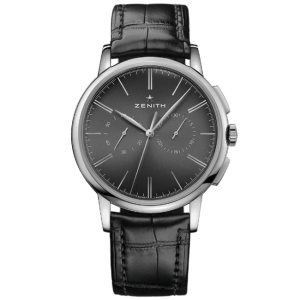 Zenith Elite Chronograph Classic Watch