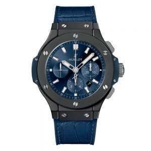 Hublot Big Bang Ceramic Blue Watch