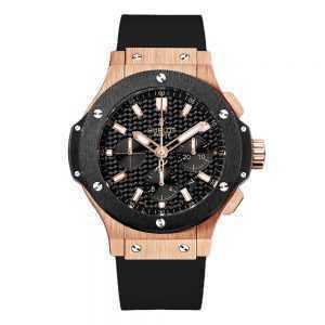 Hublot Big Bang Gold Ceramic Watch