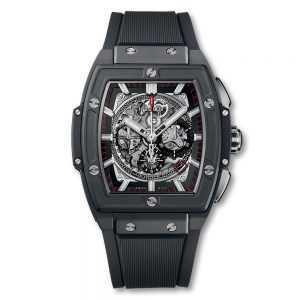 Hublot Spirit of Big Bang Black Magic Watch