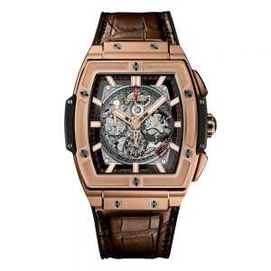Hublot Spirit of Big Bang King Gold Watch