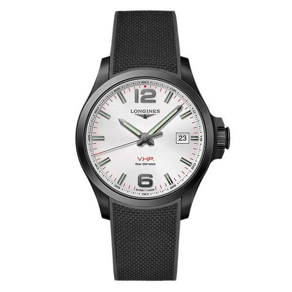 l3 726 2 76 9 - Elegant sports watch Longines Sport Conquest 2020