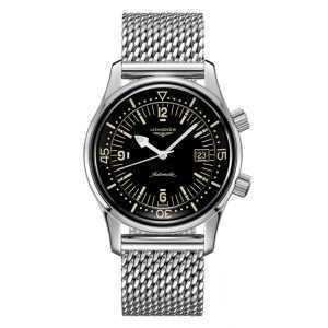 Longines Heritage Legend Diver Watch