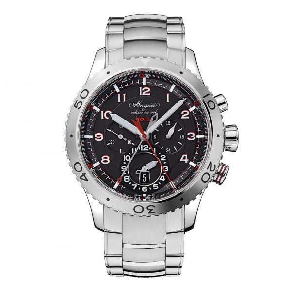 Breguet Type XXII Flyback Watch