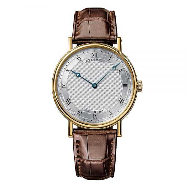 Breguet Classique Automatic Ultra Slim Watch