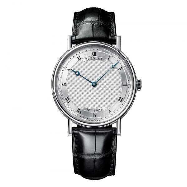 Breguet Classique Automatic Ultra Slim Watch