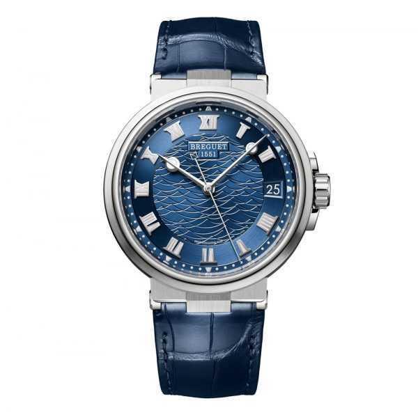 Breguet Marine Automatic Watch