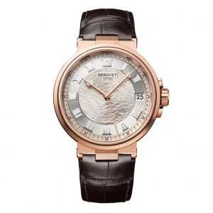 Breguet Marine Automatic Watch