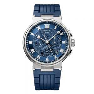 Breguet Marine Chronograph Watch