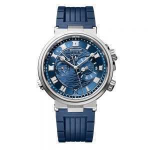 Breguet Marine Alarme Musicale Watch